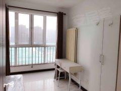 大兴旧宫 亦庄线 旧宫新苑南区 精装卧室带阳台 真实图片