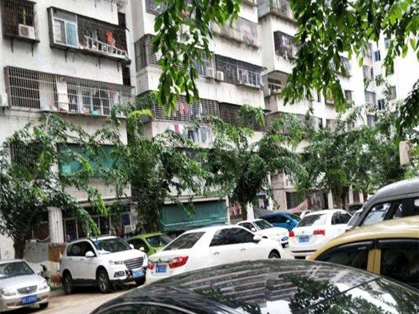 海南省外事侨办第二宿舍大院户型图实景图片