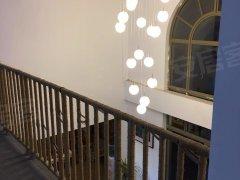 叠加别墅 用420平送地下室80平 12500元月 做摄影