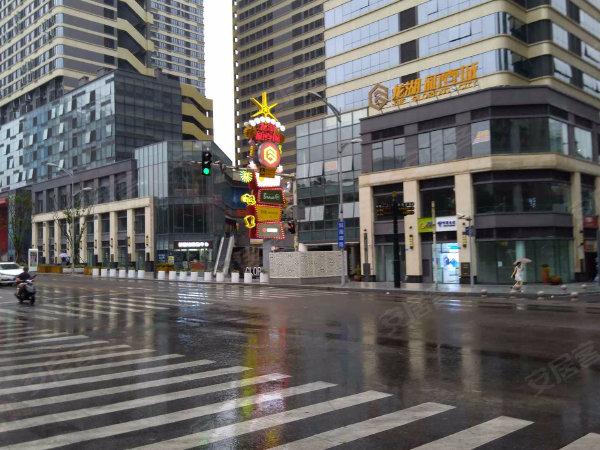 龙湖新壹城户型图实景图片