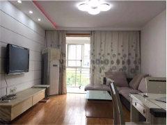紧靠大学城东方名门多层2居室精装修出租1800一个月