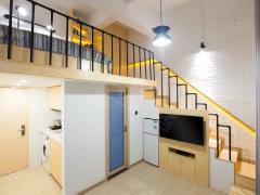 龙岗线地铁站旁精装复式情侣公寓给你一个温馨的家马上就可以入住