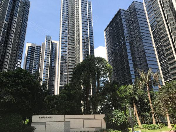 华联城市全景户型图实景图片