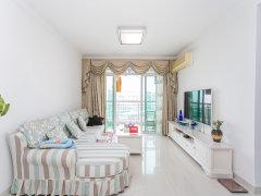 莲花山下精装3房,业主换房,带家私出租
