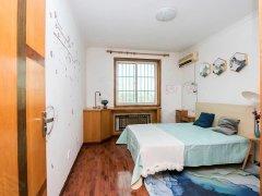 古城如意小区,精装四居,家具家电齐全,拎包入住,紧邻地铁。