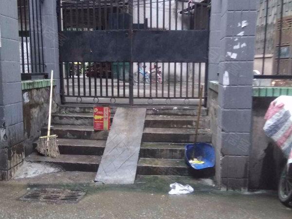 惠福西路白薇街小区户型图实景图片