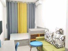 万科金色领域 28方1房1厅 家私齐全 大量温馨风格任你挑