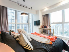 可短租 可月付的高档公寓