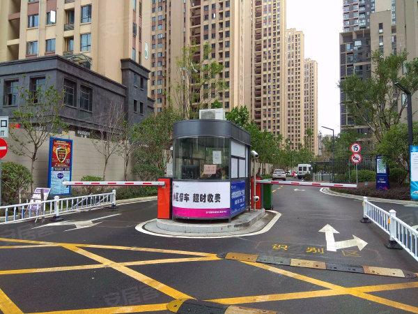 当代国际城户型图实景图片