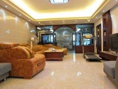 金尚路 机场附近 富贵门花园电梯高层精装3房 南北 拎包入住