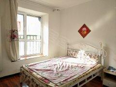 橡树湾 南北通透三居室 家具家电齐全 拎包入住 欢迎看房