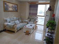 市政新区和锦名苑精装一居室 单身公寓 24时物管 欢迎看房