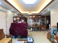 (新出两房) 业主自住豪华装修 全套实木家具 高楼层看海景