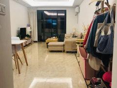 万科广场3室-1厅-2卫合租