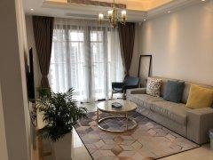 实拍图 新房出租 地铁口玖龙玺豪装3房南向 高层 带家私齐全