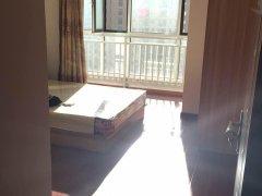 七里庄 西局玉园 温馨正规两居室主卧出租 拒绝冻脚丫集体取暖