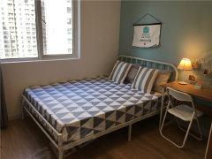 全新家具按排上了,格调优雅,便宜靓房清湖