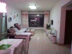 九龙城皇冠时代海景 精装2室2厅1卫100平 拎包入住