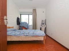 新城精装修两居朝南大卧室出租,全新家具