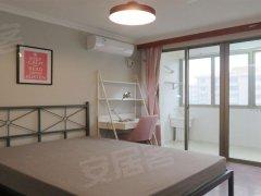 押一付一,朝向好,华强南深圳市中医院宿舍,户型2室1厅