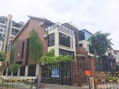 凯悦新城别墅  用千平 停车十几部  大花园  可签长期 !