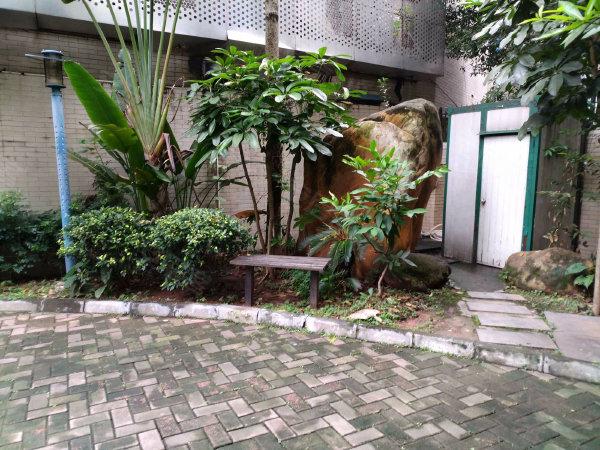东雅兰院户型图实景图片