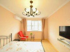 2室1厅2卫 利海国际 东盟 家电齐全可做饭免物业免宽带