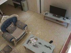 龙源湖国际广场loft复式三室对外出租,豪装,中央空调!