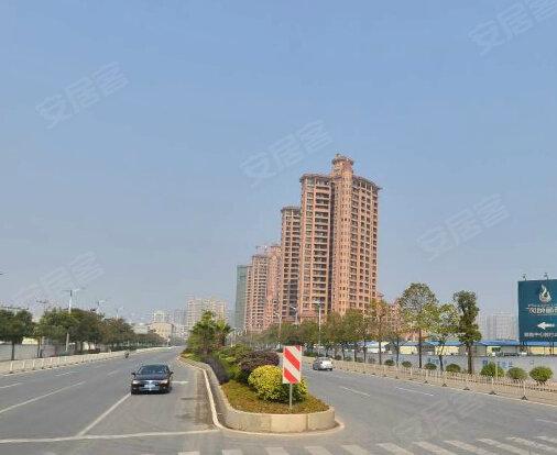 东方天城户型图实景图片