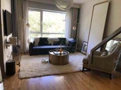 国贸 新城国际公寓 保养如新两居 为您精心布置的家