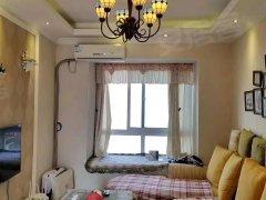 南坪万达上海城旁精装修欧式通气一房,家电齐全拎包住紧邻轻轨3