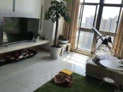 海悦公寓2室1厅精装修