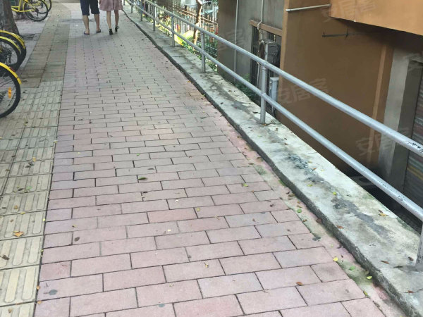 人民北路863号户型图实景图片