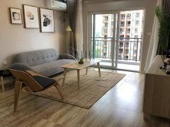 龙华地铁 高端社区高颜值公寓 近华润万家购物便利 家私齐全