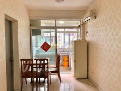 上沙地铁口大社区 罕有小两房出租 拎包入住 看房方便