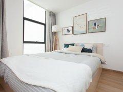 低调的奢华,深度的品质追求,地铁口全新装修,豪华配置酒店公寓