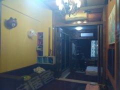 主山假日公寓精装一房一厅 拎包入住万达世博旁 花样年华 宜景