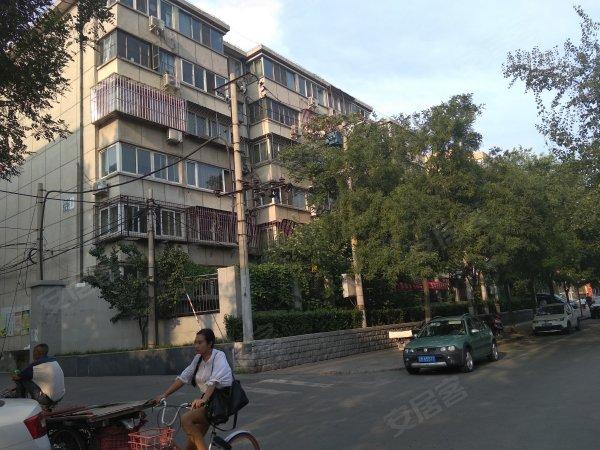 田村路37号院户型图实景图片