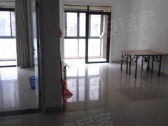 艾溪湖东 绿地新都会1楼负一楼2层复式 可办公可住家3200