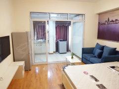 江北大石坝  首创精装一室可短租  可月付随时看房