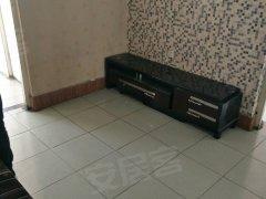 高新一中 亚麻小区 60平850/月包暖2室5楼全家具
