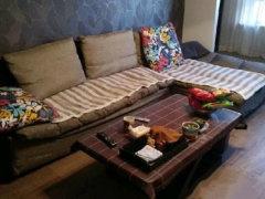 中日联医院附近 精装大卧室 可短租 包水电和网费 拎包即住