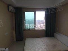 中南锦城单身公寓出租 精装修 家具家齐全采光无影响1500月