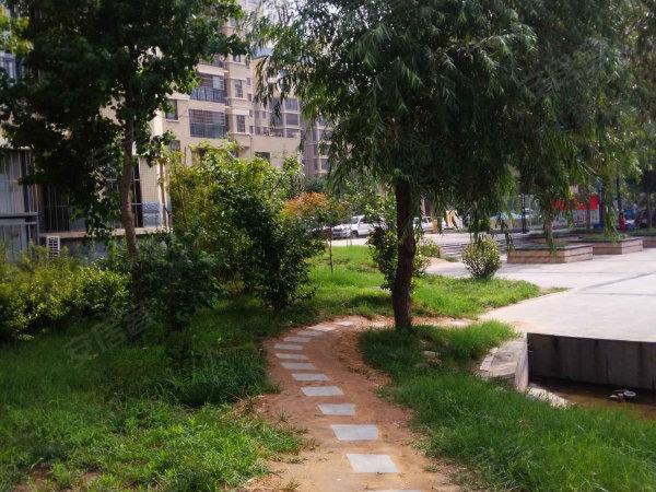 碧水蓝天小区(南区)户型图实景图片