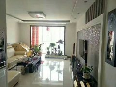 朝阳一区 三楼 现代精装 2室拎包入住包暖气物业1000一个