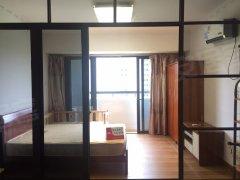 坪山外国语学校旁情侣房拎包入住,1500一个月.