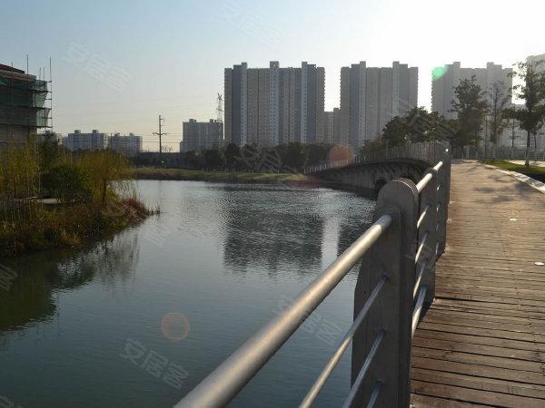 世茂蝶湖湾户型图实景图片