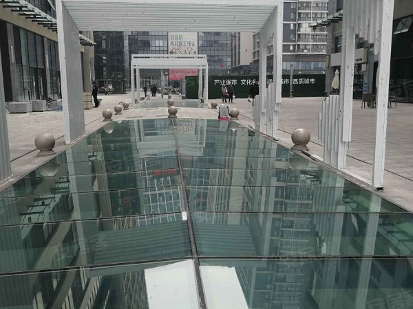 阳光100城市广场户型图实景图片