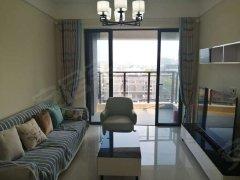 海甸岛旁新埠岛中心地带滨海国际三室两厅出租,欢迎来电!
