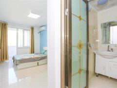 特价当天订房立减1000 北沙滩倚林佳园别墅小区主卧带卫生间